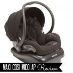 Maxi Cosi AP Review: Final Thoughts