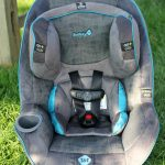 Safety 1st Advance 70 Air #Review