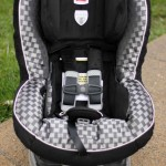 Britax Boulevard 70-G3 Review & #Giveaway