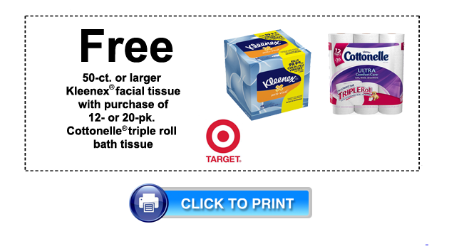 COTTONELLE COUPON