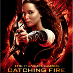 Catching Fire in Theaters November 22nd–*Buy* Your Tickets Now