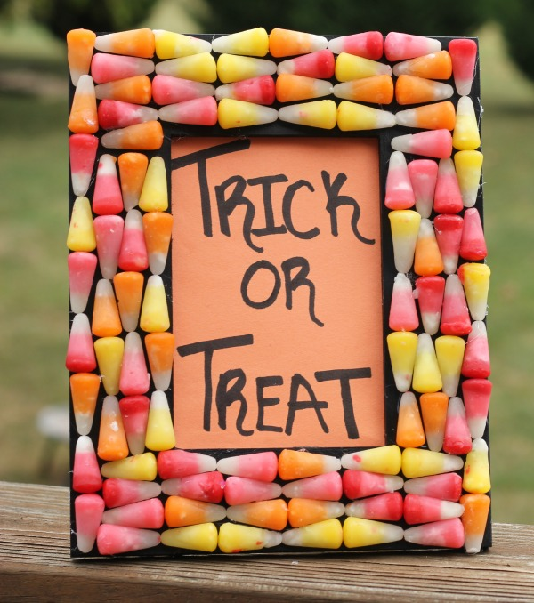Crafting with Candy