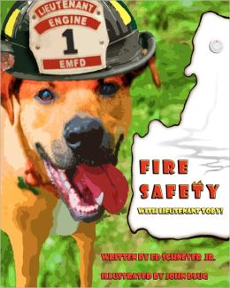 Fire Safety with Lieutenant Toby