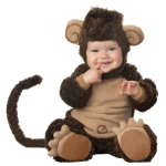 Ten of the Cutest Baby Halloween Costumes