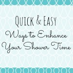 Enhance Your Me Time + $100 Home Depot Giveaway