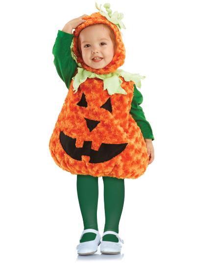 lilpumpkin