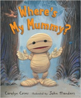 wheres my mummy