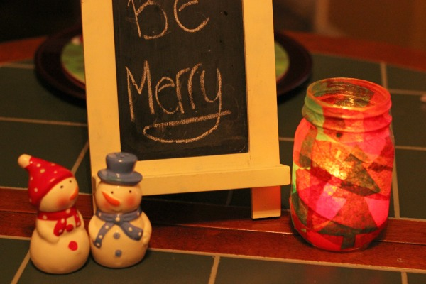 Easy Christmas Favors for Holiday Guests #Tutorial - Little Us