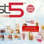 What is Nutrisystem Fast Five?