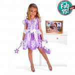 Holiday Gift Guide: Sofia The First Dress Up Trunk #Giveaway