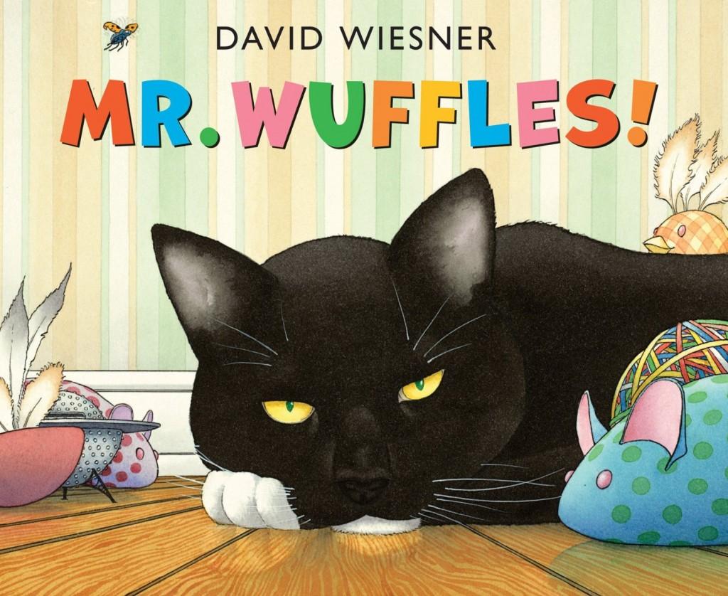 MrWuffles