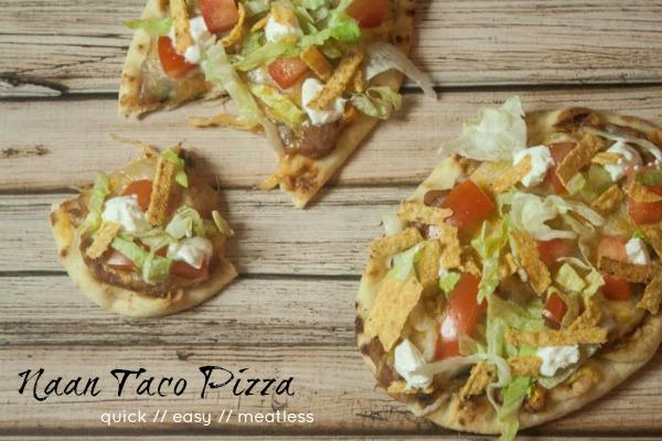 Naan-Taco-Pizza