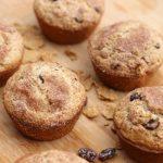 Kellogg's Raisin Bran® Muffins Recipe