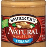 Coupon for Natural Peanut Butters