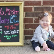 Kyla's 11 Months