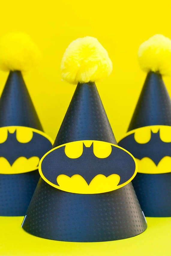 Batman Party Ideas 25 Bakery Crafts Giftcard Giveaway