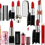 10 Red Hot Lipstick Shades for Valentine's Day + Rembrandt Coupon Code