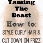 Taming of the Beast aka Curly Hair