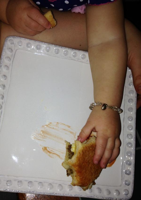 sandwich stealer