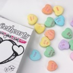 Sweethearts #ColorYourOwn Contest + #Giveaway