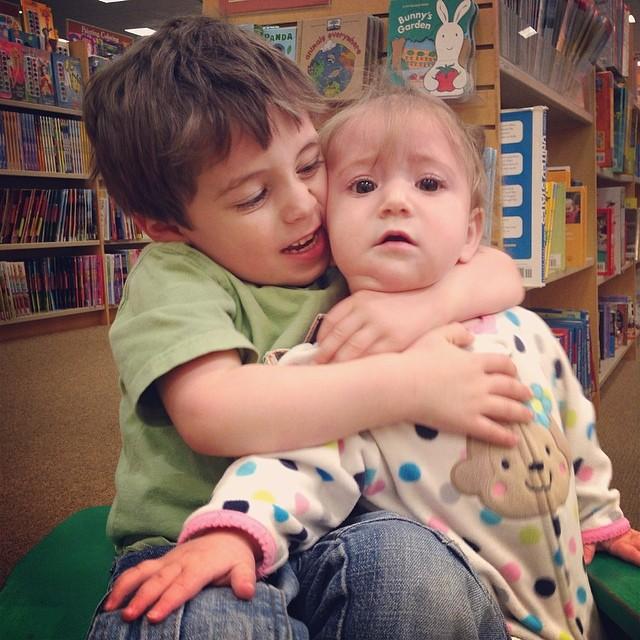 Mason and Kyla Week 2