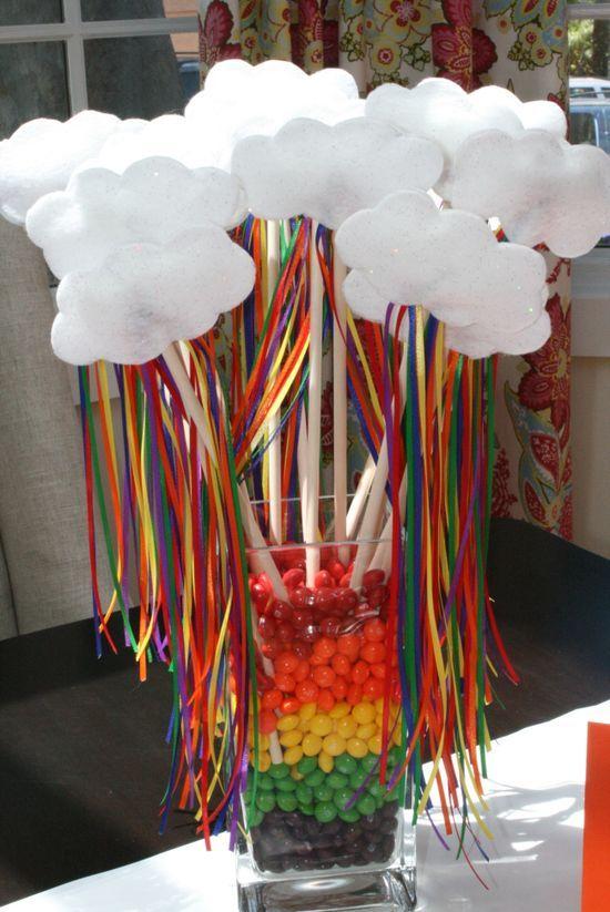Rainbow Wand