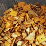 Spicy Chex Mix + $50 #FoodLionSale Giveaway