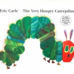The Very Hungry Caterpillar 45th Annivesary #Giveaway #veryhungrycaterpillar