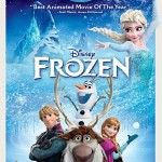 Disney's Frozen Activities