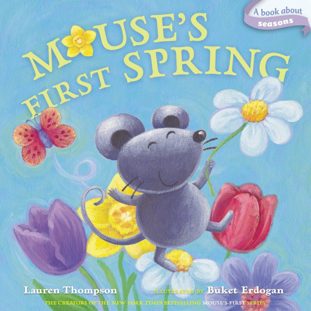 mouses first spring