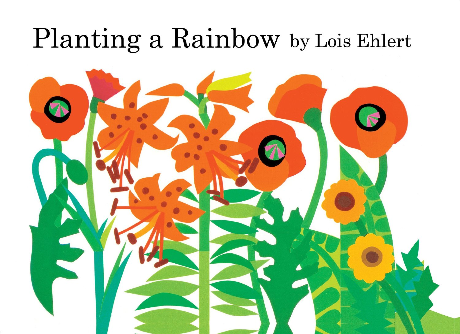 planting a rainbow {this post contains affiliate links, please see my disclosure policy} i love to garden i am bad at it, but it is one of my favorite past times in the spring {i don't like to weed.