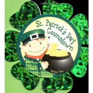 Saint Patrick's Day Books for Preschoolers