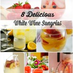 Flight Song Low Calorie,Full Taste Wine + 8 White Wine Sangria Recipes