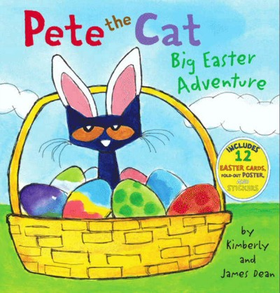 pete the cat big easter adventure