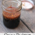 Spicy Bulgogi {Korean Marinade) + 19 Summer Grilling Recipes