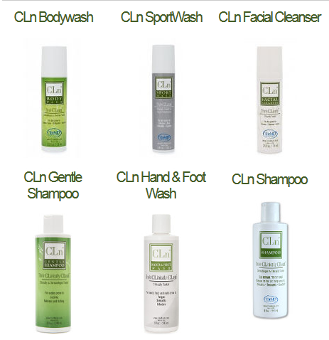 CLn products