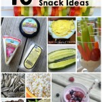 Gluten Free Snack Ideas