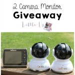Levana Keera Monitor Review & Giveaway #DoMore