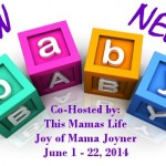 New Baby Needs #Giveaway
