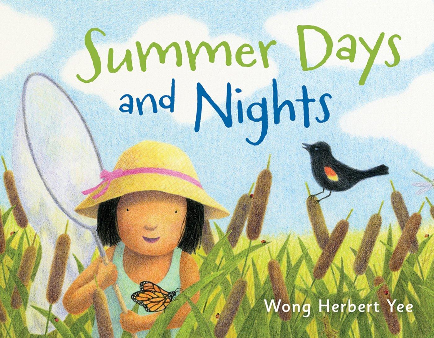 summer days and summer nights pdf