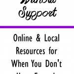 Breastfeeding Without Support