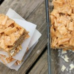 Cinnamon Toast Crunch Cereal Bars + $50 Food Lion Giveaway
