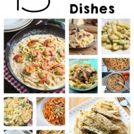 15 Perfect Pasta Dishes
