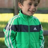 Mason, the Model