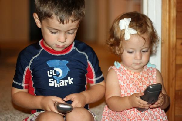 Mason and Kyla Week 25