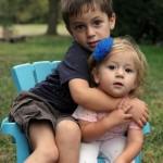 Mason & Kyla Week 28
