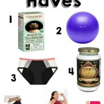 pregnancy must haves 2
