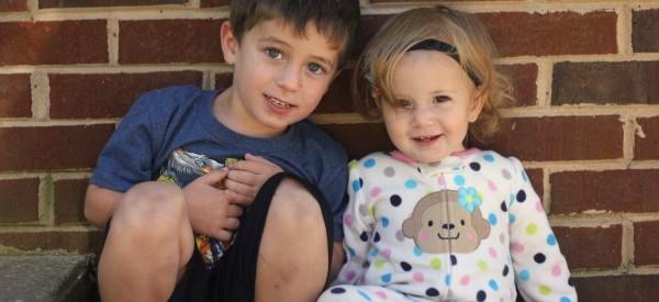 Mason & Kyla Week 29