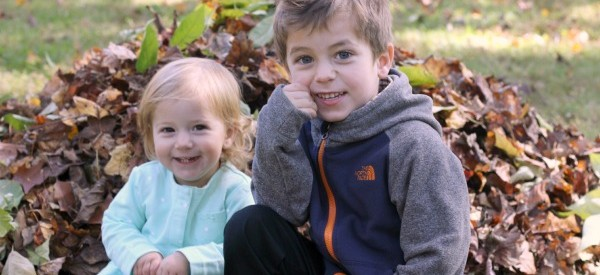 Mason & Kyla Week 31