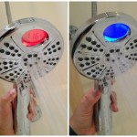 temp2o shower head